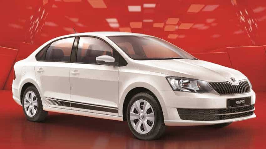 Skoda RAPID Rider Limited Edition launched - Price, mileage, engine, features | All details here