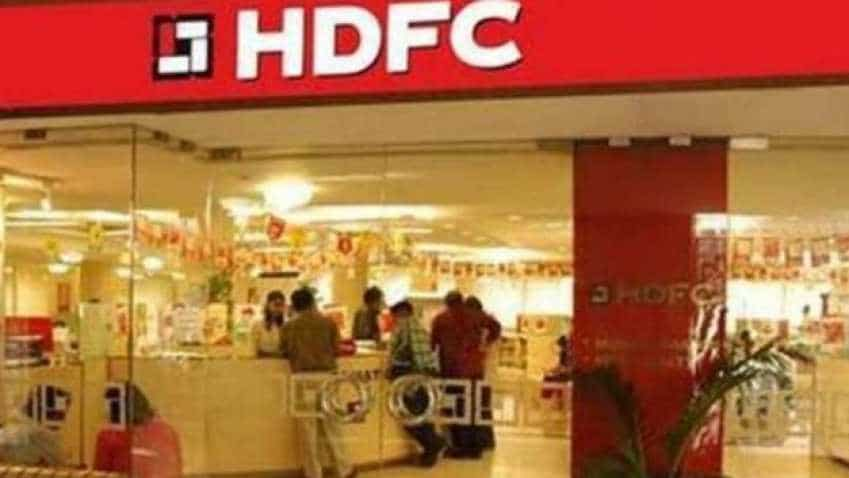 HDFC AMC Q1 results: Net profit rises by 42%, shares trade 4% higher