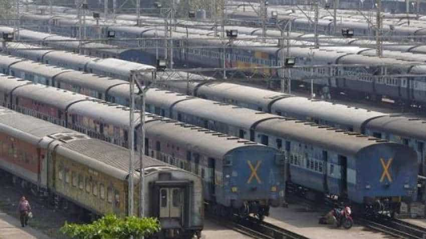 Indian Railway Jobs 2019: Walk-in-Interview for Staff Nurse Posts, check all details here