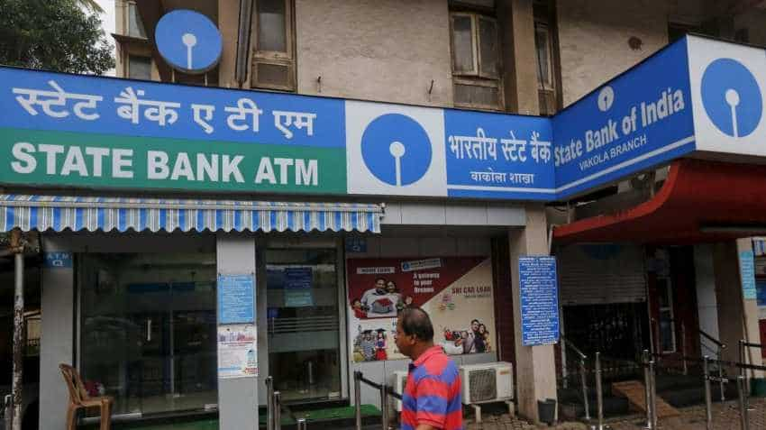 SBI good news for account holders! Come August 1, no charges on IMPS transactions up to Rs 1,000 at branch