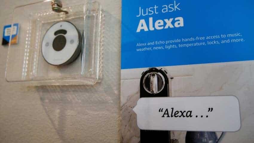 Amazon's Alexa to develop Hindi skills for customers in