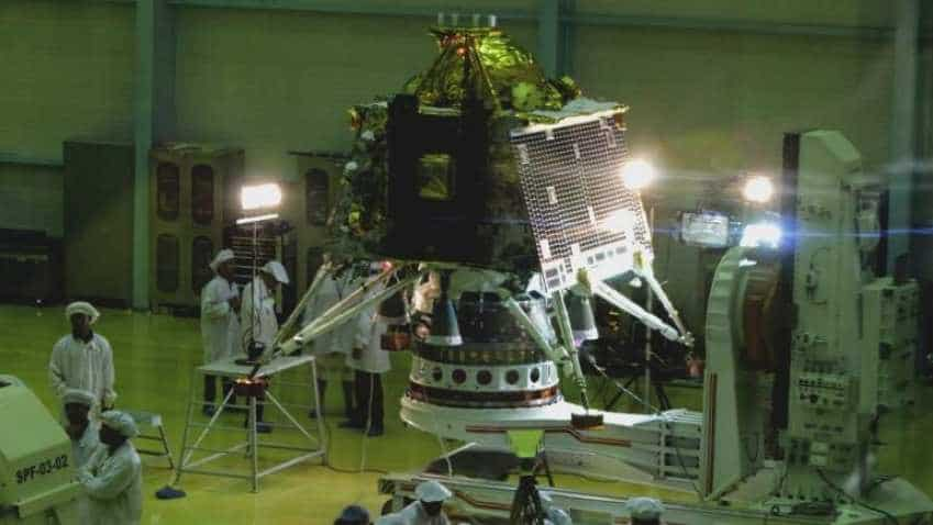 Why was Chandrayaan-2 moon mission aboard Bahubali rocket aborted? This is what may well have been the real reason