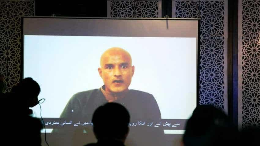 Kulbhushan Jadhav case at ICJ: Many similarities with Sarabjit Singh issue in Pakistan
