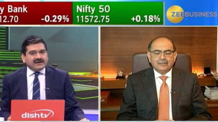 IndusInd Bank's merger with Bharat Financial is the highlight of Q1FY20: Romesh Sobti, IndusInd Bank