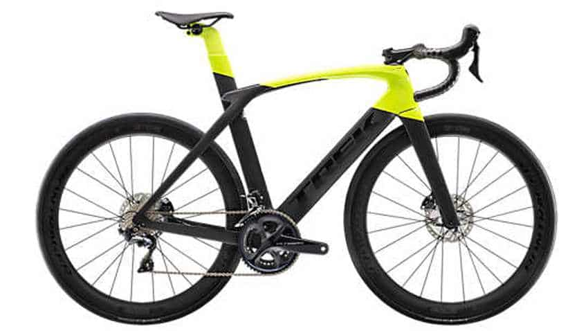 Bookings open! Priced at Rs 3.6 lakh, Trek's racing bike 2020 Madone SL6 Disc is now available in India - Details