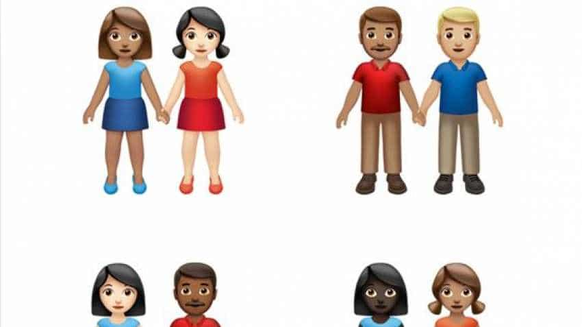 Apple adding 59 new emojis to its keyboard for iPhones, iPads, Macs and Apple Watches