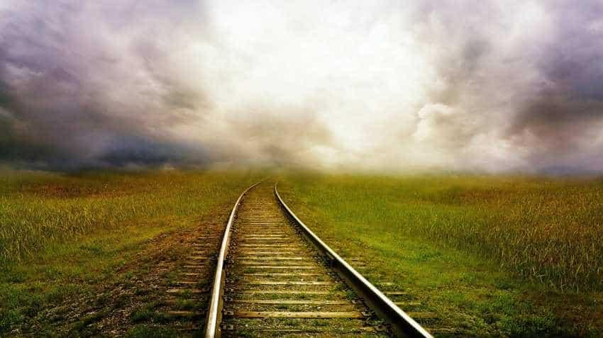 Indian Railways: Rail connectivity boost for Uttar Pradesh - CCEA nod for new lines