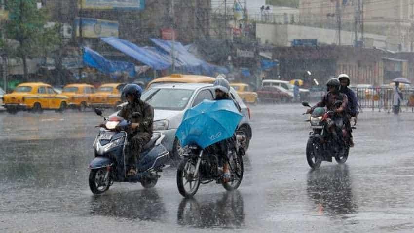 Monsoon mayhem: Heavy rains submerge Malda, North Dinajpur areas in Bengal