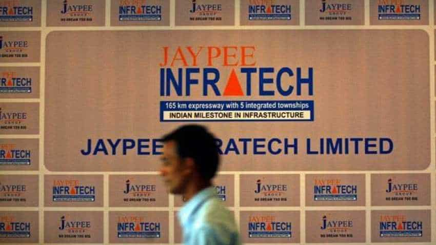 Jaypee Infra case: NCLAT asks CoC to frame norms for new bids