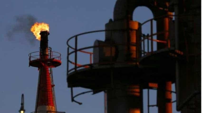WTI Crude: Oil prices dip on fourth straight day