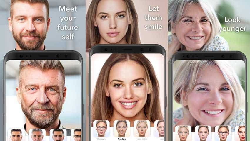 What is FaceApp challenge? How to download app and be a