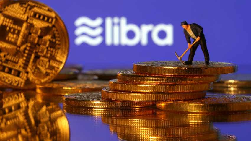 Facebook`s planned Libra cryptocurrency faces tough time; G7 urges tough regulation