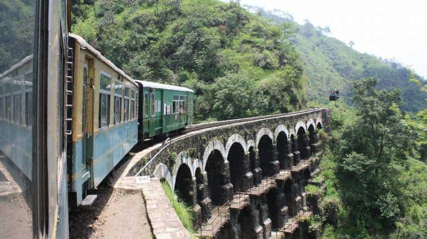 India-Nepal railway line finalised, will connect eastern UP to Nepal