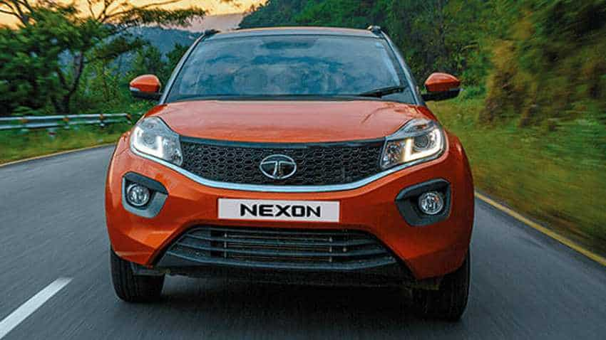 Tata Nexon yet another feather in Tata Motors' cap - Hows and whys to know