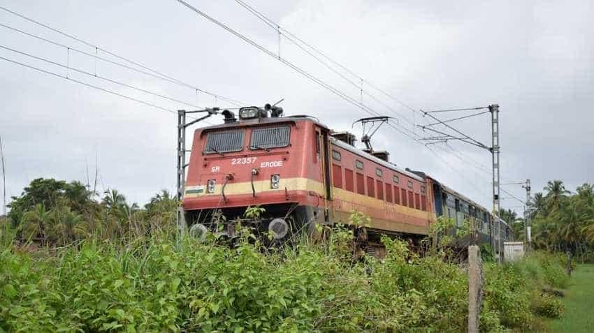 Pradhan seeks independent Indian Railways trains connecting Kalahandi with Odisha capital