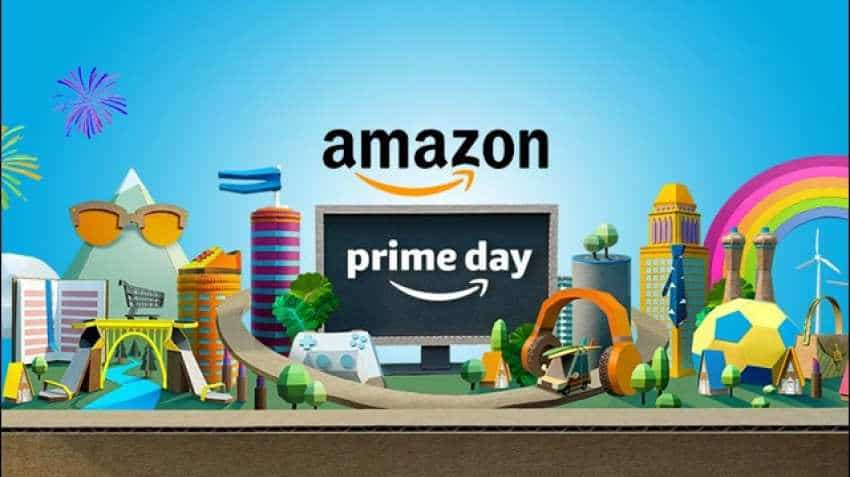 Pricing error on Amazon Prime Day sale; buyer gets camera lens worth $13,000 sold for $94
