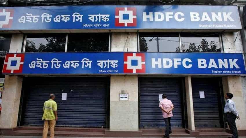 HDFC Bank's Q1FY20 PAT rises by a massive 21%; lender hires 14,604 employees