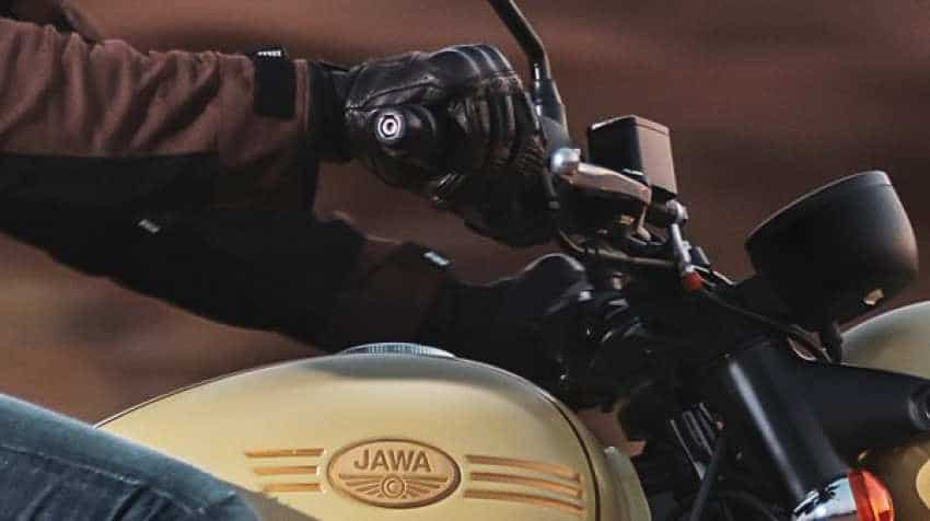 Jawa Perak Bobber India Launch: Expected  date, price, features here