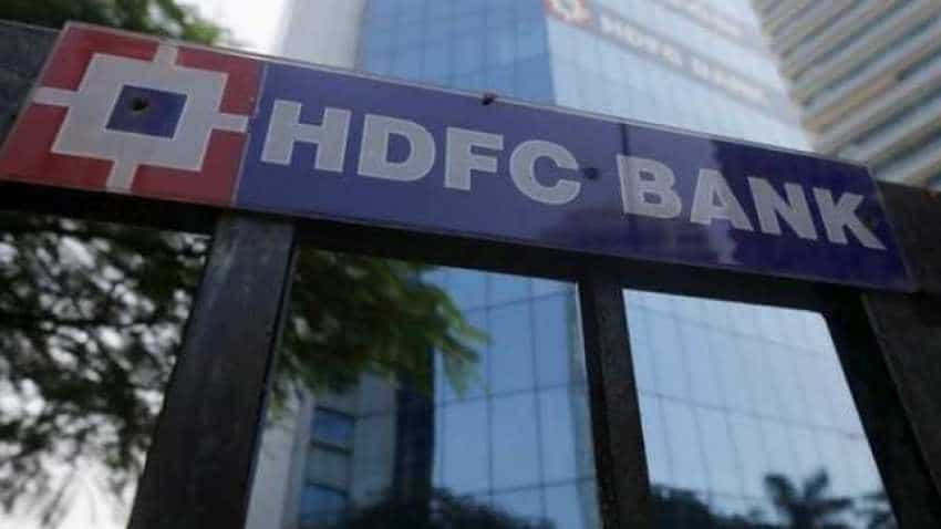 HDFC Bank share price slides over 3% as good news snubbed by markets; This explains why
