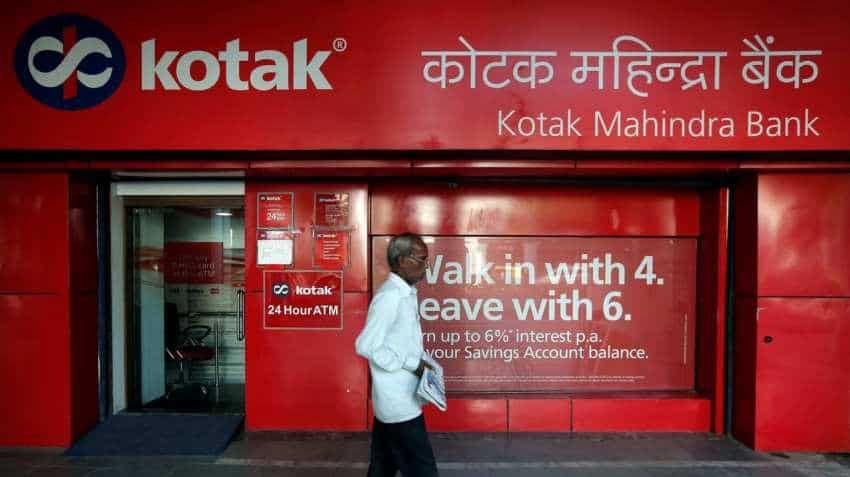 Kotak Mahindra Bank Q1 preview: Uday Kotak led lender's CASA, NIMs, earnings to remain strong; asset quality expected stable