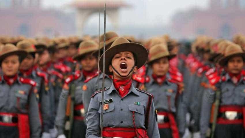 Assam Rifles Recruitment full list of vacancies: 79  Rifleman and Havildar vacancies open; Know how to apply