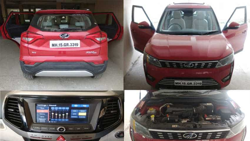 XUV300 Review: What all this Mahindra SUV offer? Check its performance on features, engine, looks, design and tech innovations