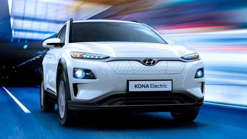 Courtesy Sbi Yono Get Hyundai Kona Electric Suv Bank Emi Just Rs