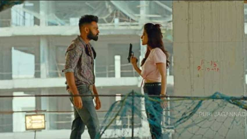 Ismart Shankar Box Office Collection Ram Pothineni Puri