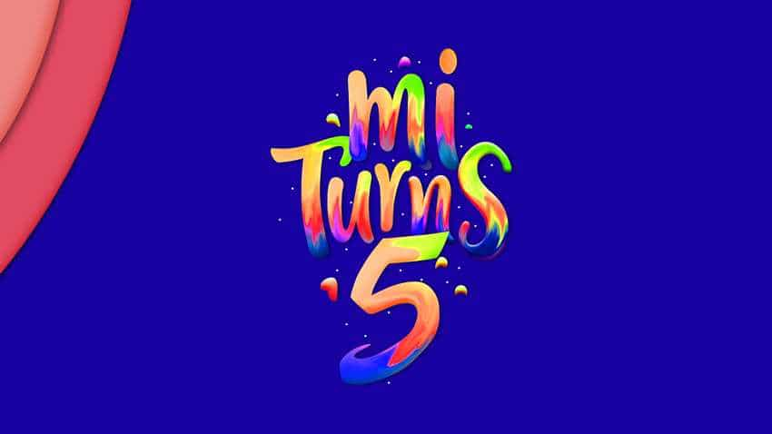 Mi turns 5 sale: Redmi 7, Poco F1 to Mi A2 - These 12 smartphones to get up to Rs 8,000 off