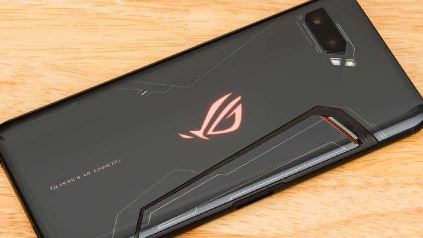 Father of smartphones! Asus ROG 2 launched with Snapdragon 855 Plus chipset, up to 12GB storage