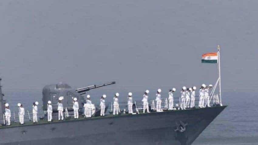 Indian Navy Recruitment 2019: Entrance test alert! What sailor jobs aspirants should know