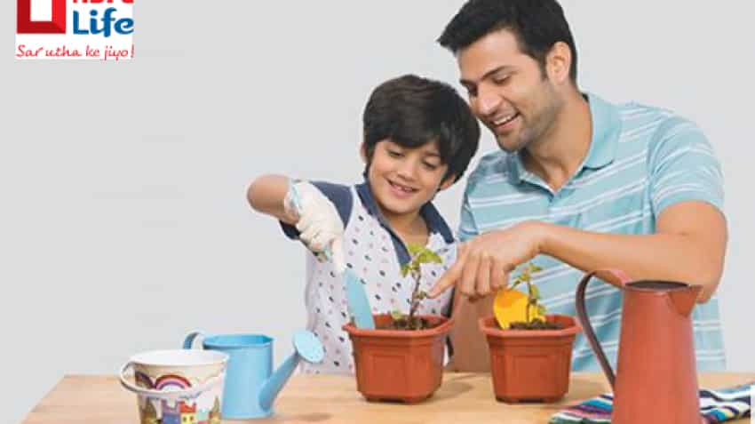 HDFC Life sees 12% rise in Q1FY20 - premium growth at 29%, mutual fund biz shows 18% surge