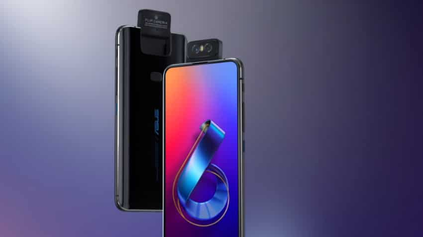 Asus Zenfone 6 update fixes camera rotation issue, improves image quality