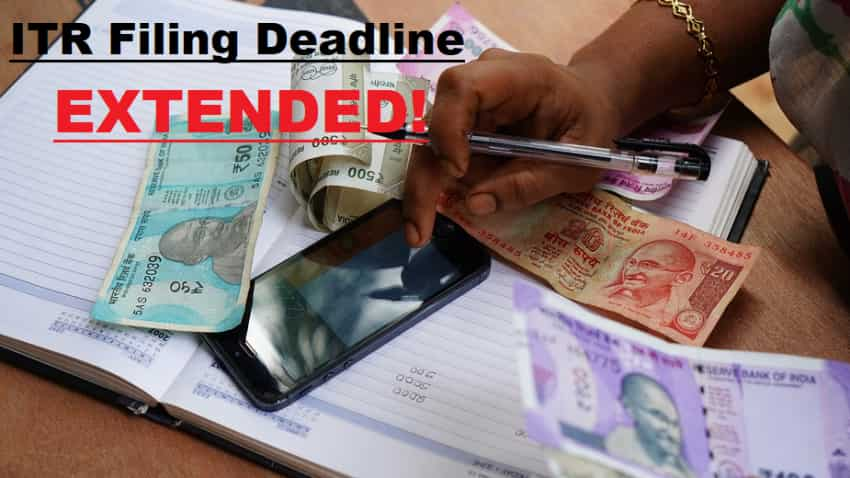 Income Tax Return (ITR) filing ALERT! Last date extended to August 31, 2019 in big relief for taxpayers!