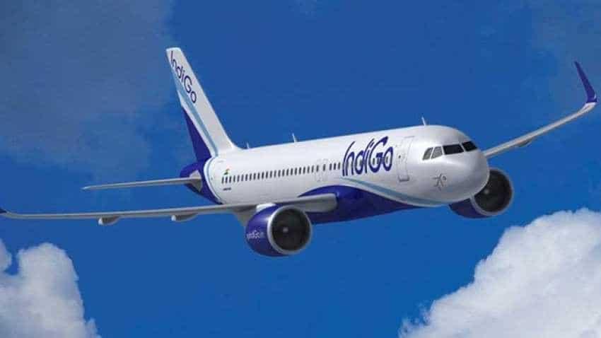 IndiGo Delhi flight delayed at Hyderabad airport; company blames this