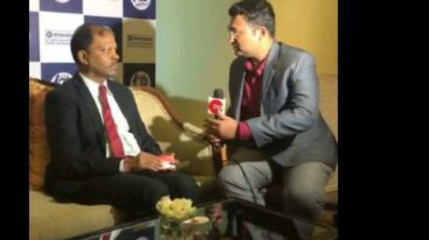 Insurance companies should follow IRDAI regulations while investing in Corporates: Subhash Chandra Khuntia
