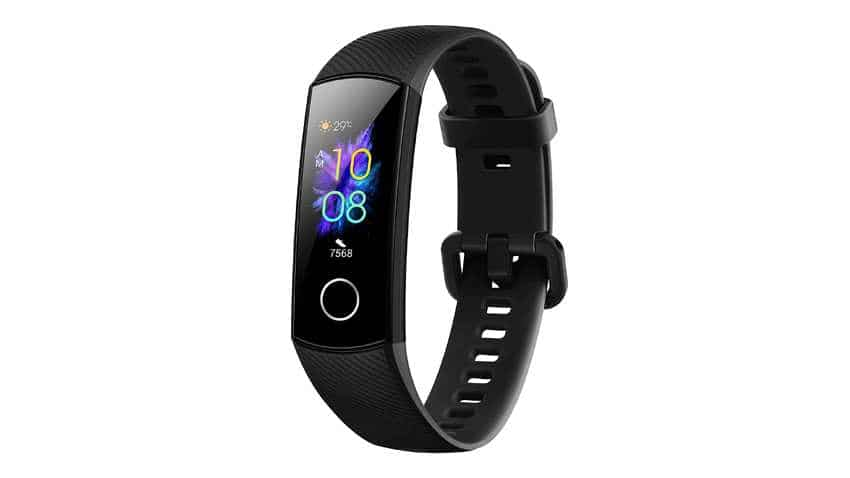 Image result for Honor Band 5 Smart