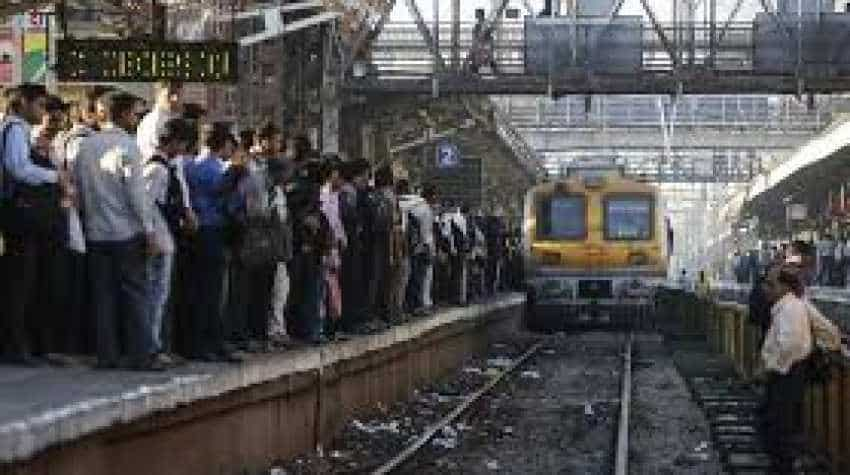 Indian Railways to cancel, divert trains on Mumbai and Pune route