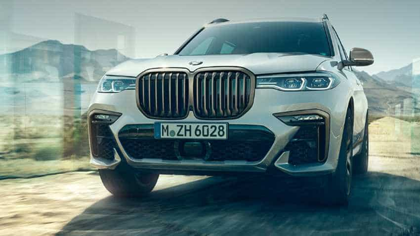 LIVE: BMW 7 Series, BMW X7 India Launch; luxury gets adventurous, says carmaker