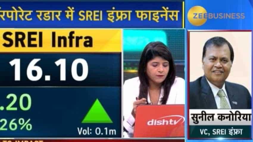 We will focus on equipment financing in future: Sunil Kanoria, SREI Infrastructure Finance