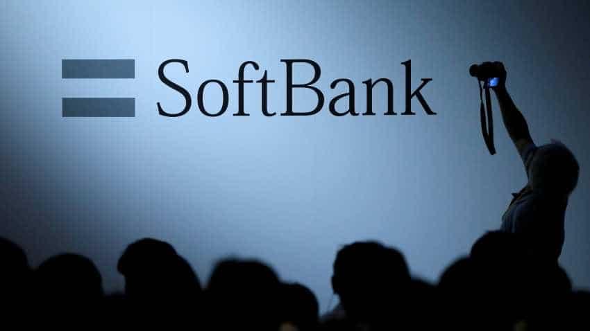 SoftBank Group announces new $108 billion Vision Fund aimed at AI technology