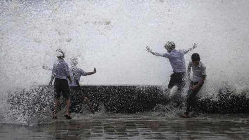 IMD monsoon forecast: Heavy rains predicted; road and Indian Railways train services affected in Rajasthan