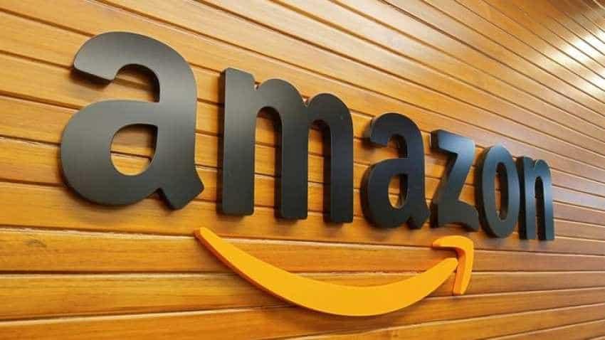 Amazon's record profit run ends, Jeff Bezos high on Prime delivery