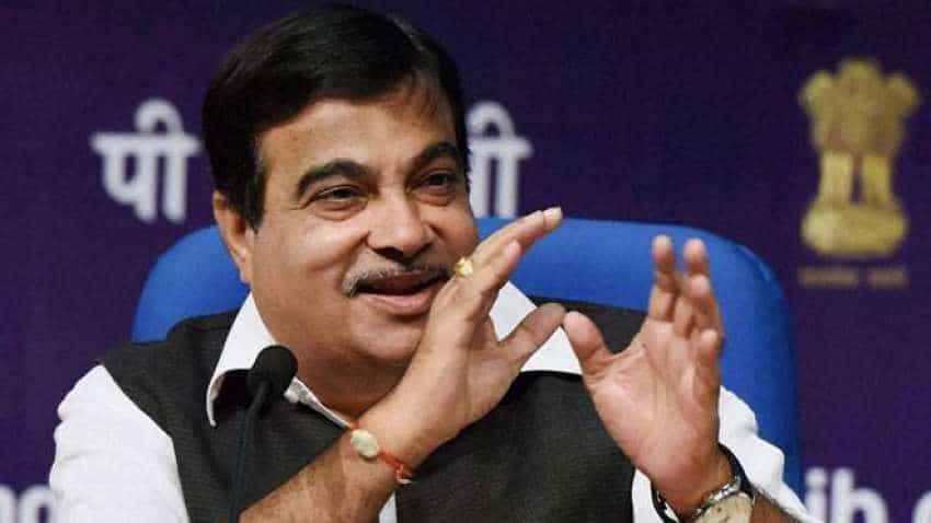 Nitin Gadkari makes big announcement for businessmen! Collateral free loans may be hiked to Rs 20 lakh