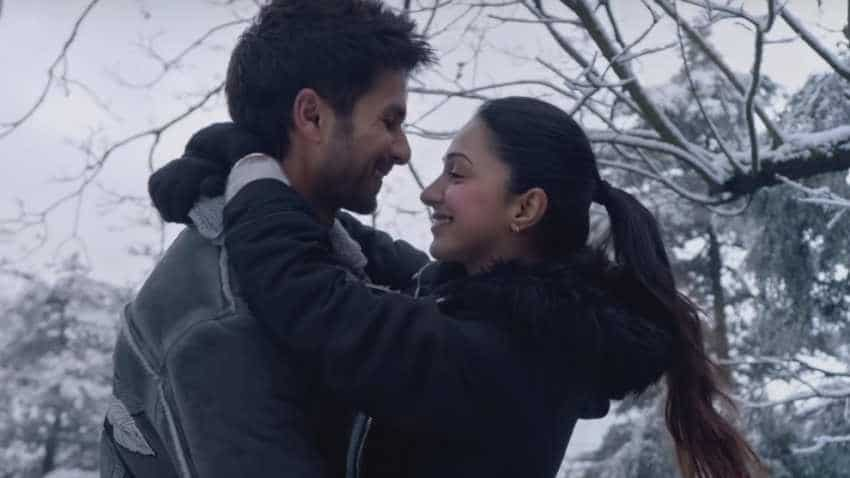 Kabir Singh box office collection: Shahid Kapoor starrer earnings remain promising