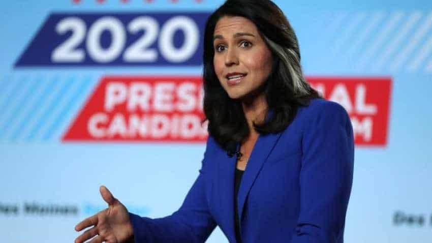 US Presidential hopeful, Tulsi Gabbard sues Google for $50 million