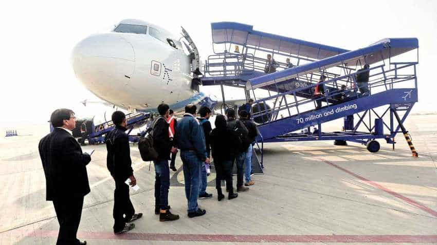 Airport Privatisation Plan: Modi govt eyes private investment for these many airports