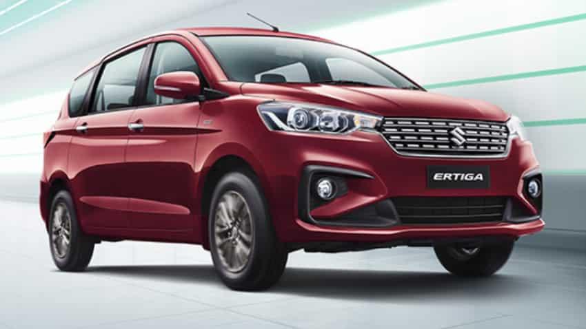 New market leader! Maruti Suzuki sells 61000 Next Gen Ertiga in 8 months