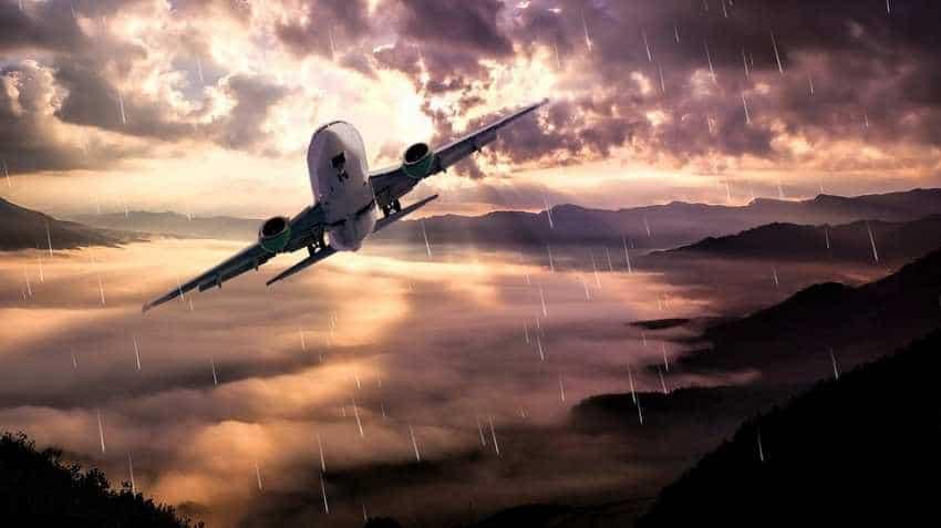 Mumbai Flight Status ALERT! These GoAir, Indigo, Air India, Vistara flights cancelled due to rains