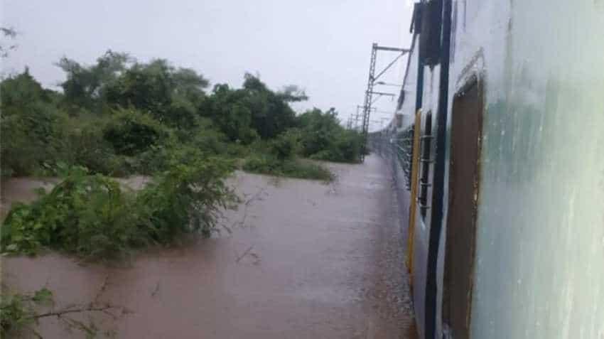 Latest Mumbai Weather Prediction: 'Heavy to heavy' rain in Badlapur; High alert for next 48 hours - Skymet report